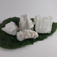 №368 Планински кристал