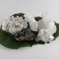№370 Планински кристал
