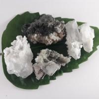 №372 Планински кристал