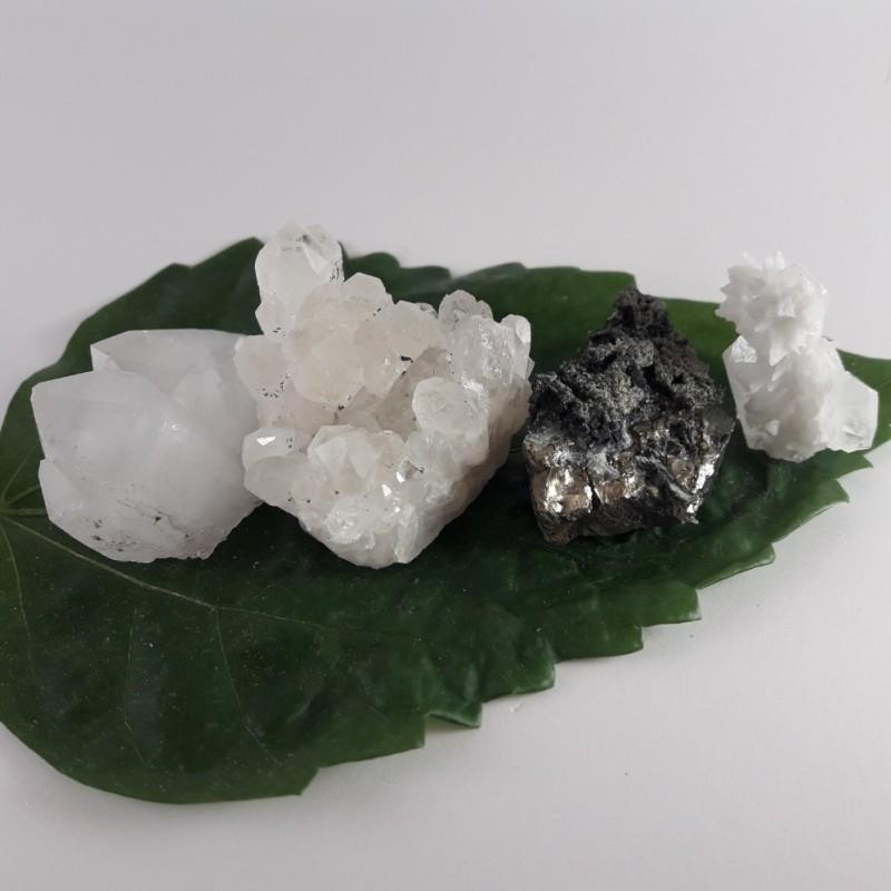 №380 Планински кристал