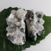 №381 Планински кристал