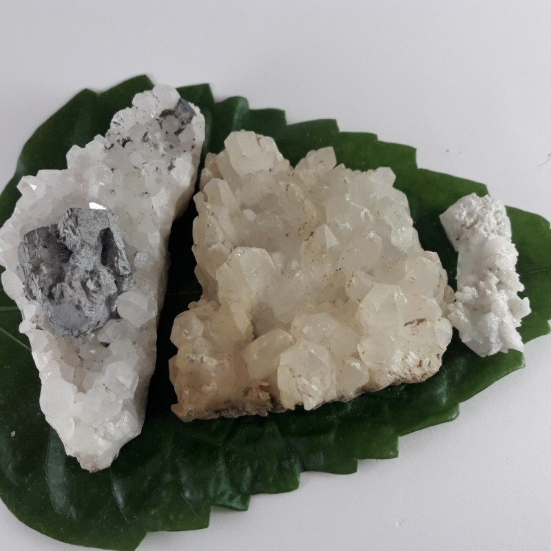 №382 Планински кристал