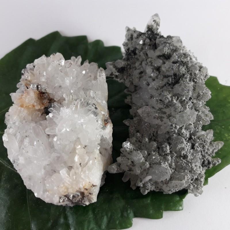 №384 Планински кристал