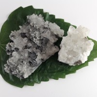 №385 Планински кристал