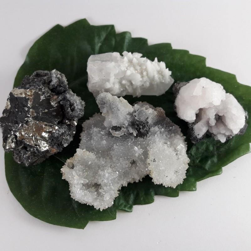 №386 Планински кристал