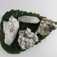 №387 Планински кристал