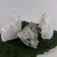 №389 Планински кристал