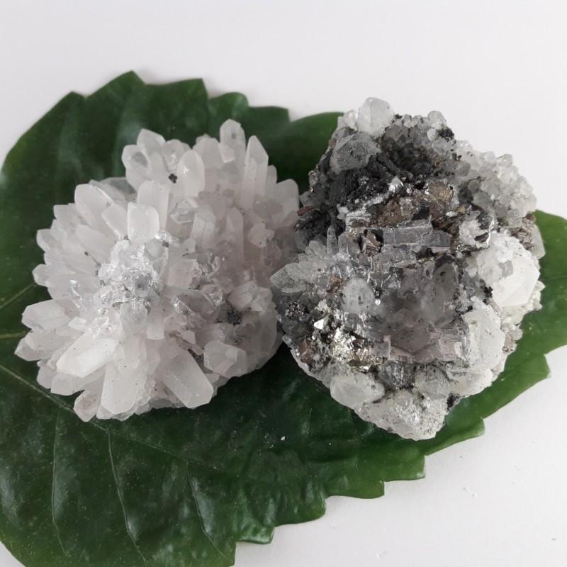 №390 Планински кристал