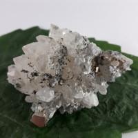№399 Планински кристал