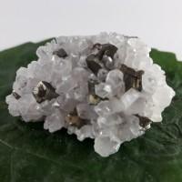 №401 Планински кристал