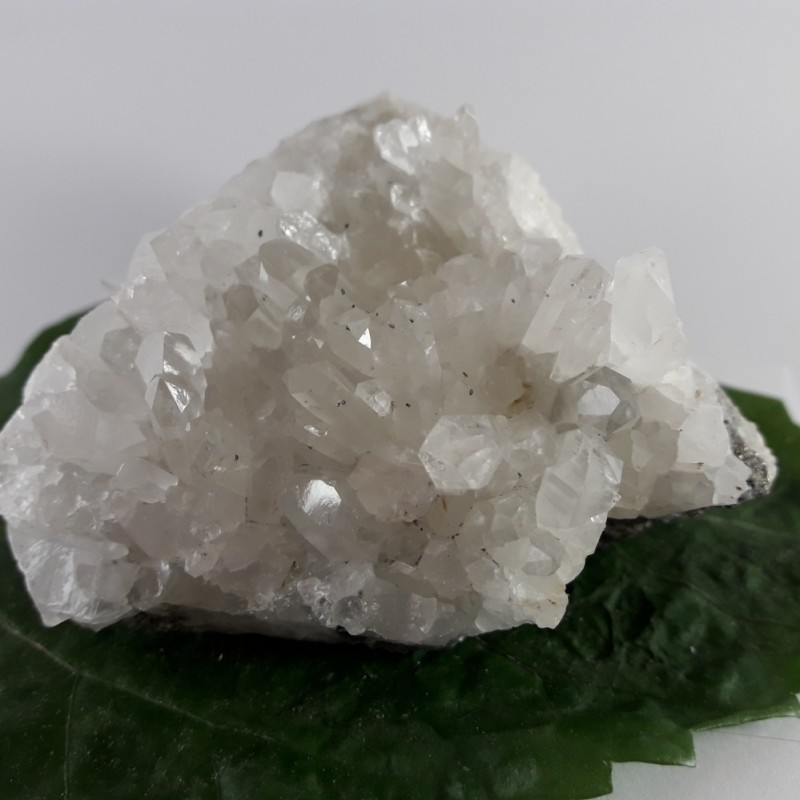 №402 Планински кристал