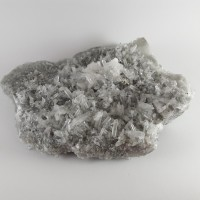 №345 Планински кристал
