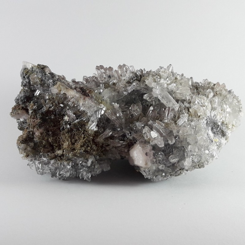 №352 Планински кристал
