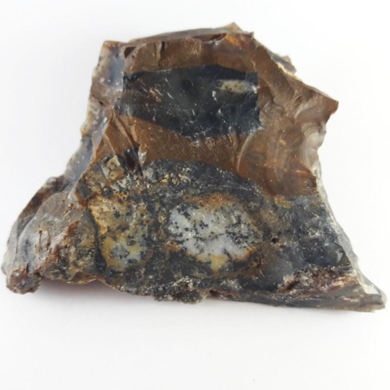 №242 Микс от кристали и минерали в едно