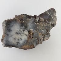 №252 Микс от кристали и минерали в едно