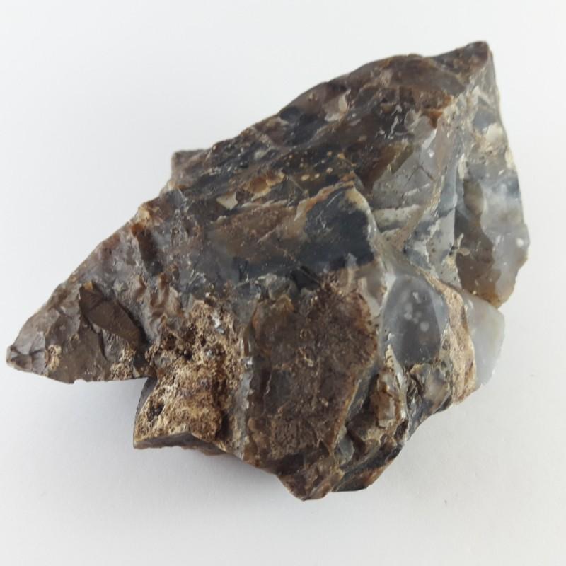 №260 Микс от кристали и минерали в едно