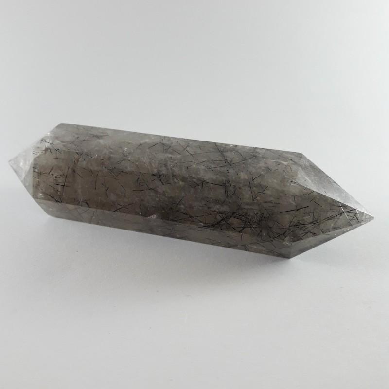 №190 Опушен рутилов кварц
