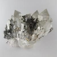 №82 Планински кристал