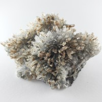 №86 Планински кристал