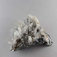 №92 Планински кристал