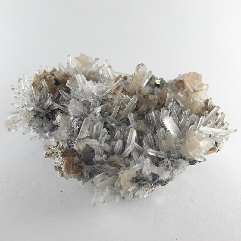 №102 Планински кристал