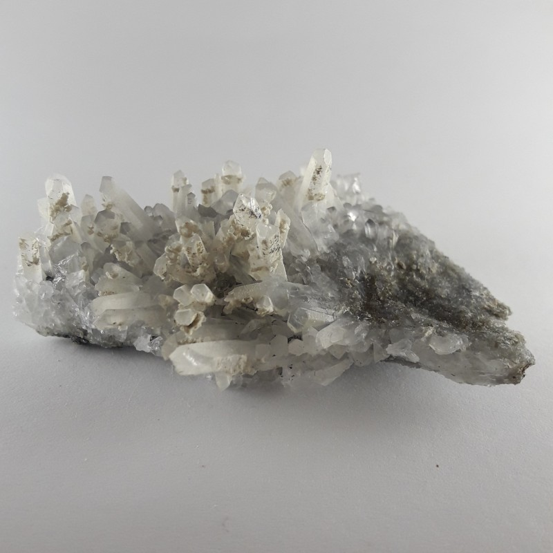 №105 Планински кристал
