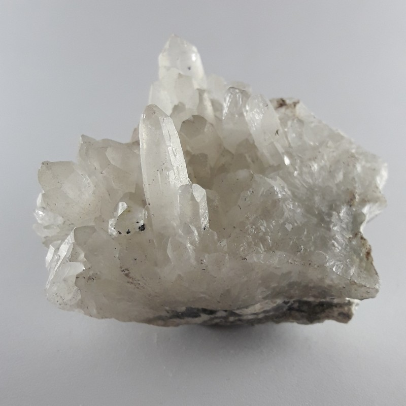 №117 Планински кристал