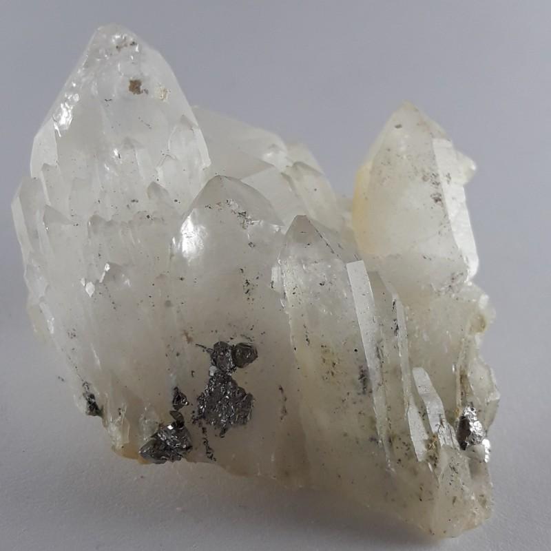 №125 Планински кристал