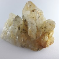 №143 Планински кристал