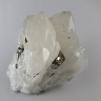 №45 Планински кристал