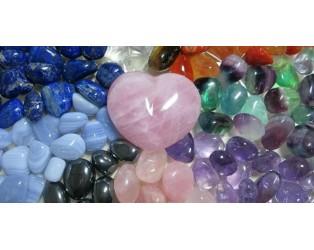 Избиране на кристал
