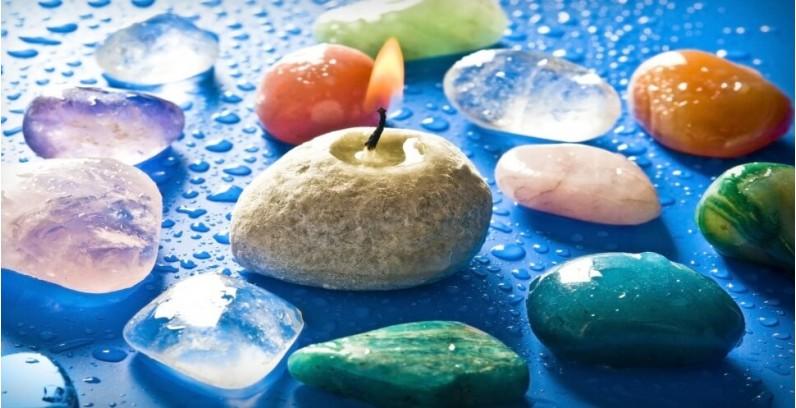 Използване на кристалите