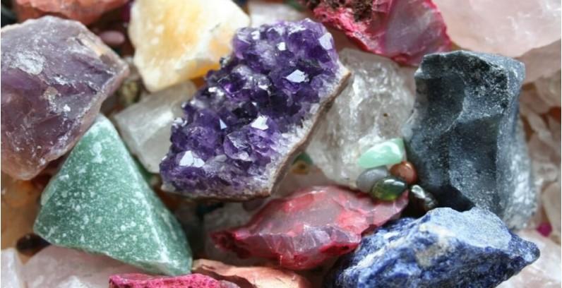 Енергийно заредени кристали